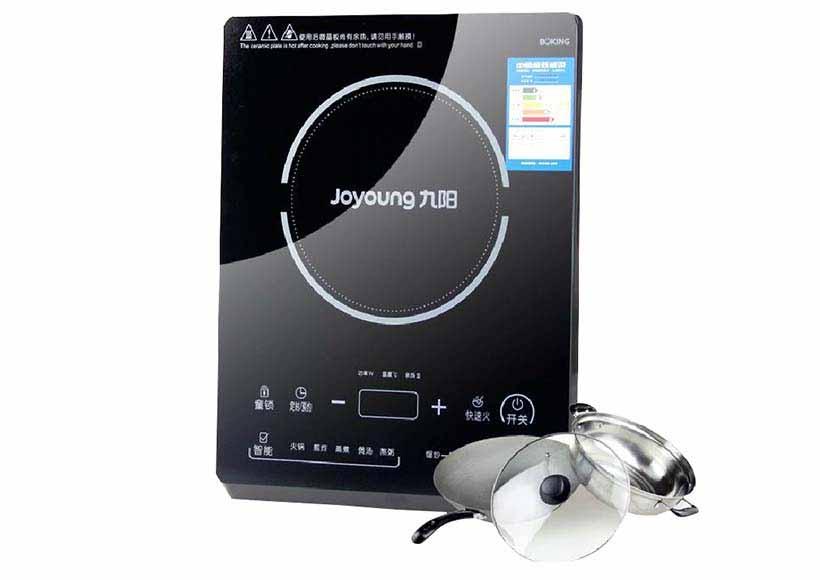九阳jyc-21es55c智能健康炒电磁炉